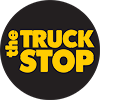 the TruckStop Logo